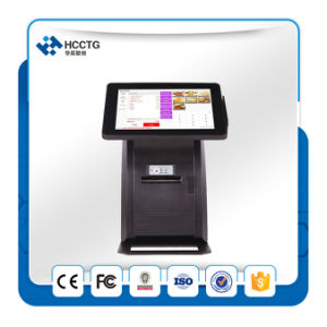 """Hot Selling 9.7""""/12.1""""/15"""" Windows Customer Display Touch Screen POS Terminal pictures & photos"""