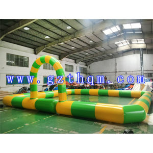 Arch Door Kids Inflatable Playgrond Sport Game Inflatable Sports Game Center pictures & photos