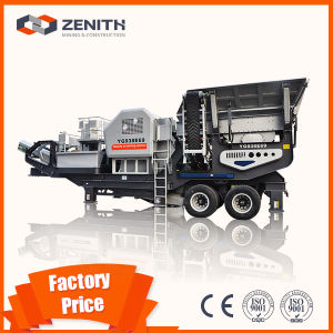 ISO Ce Approved Small Stone Crusher Machine Price pictures & photos