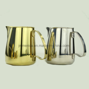 High Quality Stainless Steel 304 Coffee Set Milk Cup/Coffee Cup pictures & photos
