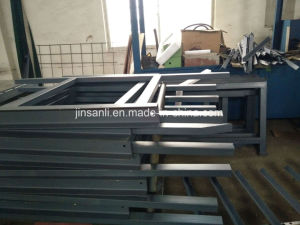 Railway Tunnel Project Use Mesh Welding Machine Equipment pictures & photos
