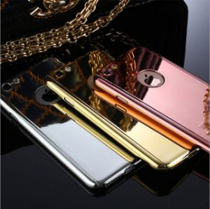Factory Price 360 All-Inclusive Cool Mirror Phone Case for iPhone pictures & photos
