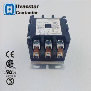 UL Dp Contactor Definite Purpose 3 Pole 50 AMP Contactor pictures & photos