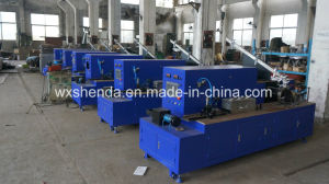 Ce Certified High Capacity High Speed Coil Nail Collator pictures & photos