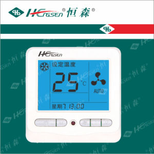 Wks-02s-M Digital Thermostat/Temperature Controller/Room Thermostat pictures & photos