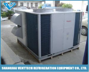 Air Cooled Rooftop Chiller Air Conditioner pictures & photos