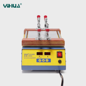 YIHUA 946K LCD Touch Screen Glass Separating Machine pictures & photos