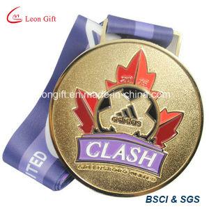 Factory Custom Logo Metal Award Medal pictures & photos