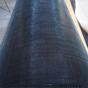 Titanium Mesh Ta1 Ta2 Woven Mesh pictures & photos