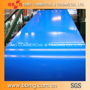 Prepainted Galvanized Steel Coils Made in China pictures & photos