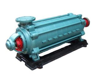Horizontal Multistage Centrifugal Pumps for High Building Boosting pictures & photos