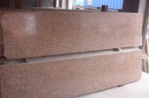 Chinese Red Granite G562, Granite Tile, Floor Tile pictures & photos