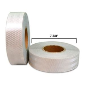 DOT-C2 High Intention Reflective Tape for Auto Car/Truck pictures & photos