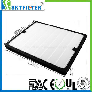 H13 HEPA Air Filter for Central Air Conditioning Air Purifier pictures & photos