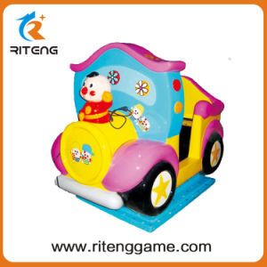 Strong and Durable Coin Operated Kiddie Ride pictures & photos