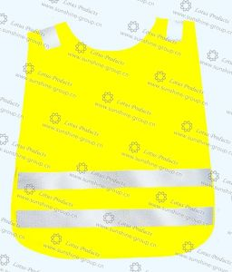 2017 High Visibility Safety Vest / Reflective Vest / Safety Cloth EU pictures & photos