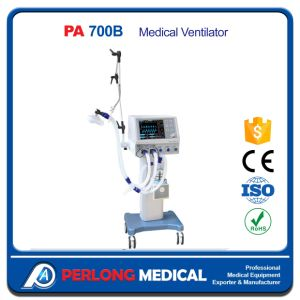 PA-700b Surgical ICU Portable/Transport Medical Breathing Machine pictures & photos