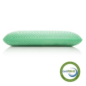 Infused with Real Peppermint Oil Memory Foam Pillow pictures & photos