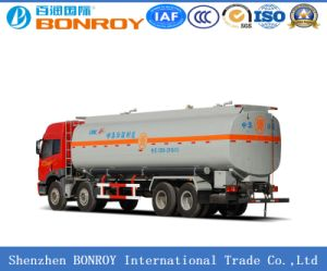 FAW/Dongfeng/Sinotruck/Shacman/ 8*4 20-30cbm Fuel/Oil/Gasoline/Diesel Tank Truck pictures & photos