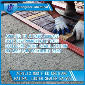 Water Based Acrylic Modified Urethane for Paver Sealer pictures & photos