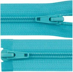 7# Nylon Zipper, Close End Auto-Lock Normal Slider with Good Quality pictures & photos