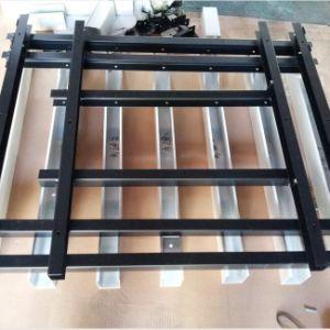 Hot Sales Aluminum Suspened False Baffle Ceiling pictures & photos