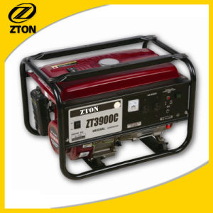 Copper 2300watt Gasoline Generator pictures & photos