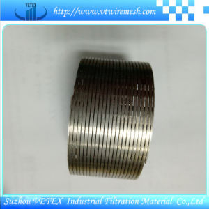 Stainless Steel 316 Mine Sieving Mesh pictures & photos