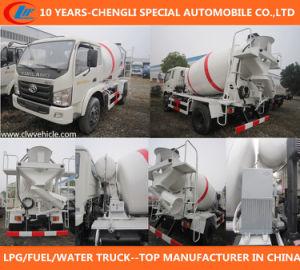 HOWO 6X4 371HP 12cbm 30mt Heavy Concrete Cement Mixer Truck pictures & photos