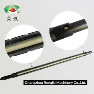 External Strip Lug Air Expanding Shaft for Slitter Cutter Paper Machine pictures & photos
