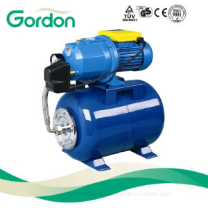 Irrigation Domestic Auto Stainless Steel Booster Pressure Jet Water Pump pictures & photos