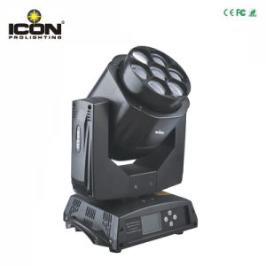 7X15W RGBW 4in1 Bee Eye Wall Washer LED Moving Head pictures & photos