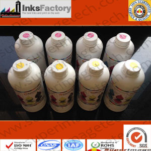 Dye Sublimation Ink for Seiko pictures & photos