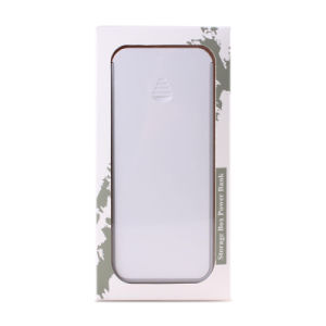 New Design Mini Power Bank with Storage Box Mobile Power Bank 4000mAh pictures & photos
