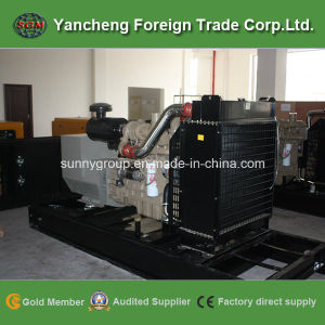 Cummins Diesel Generator Set with Ce Approved (25kVA-250kVA) pictures & photos