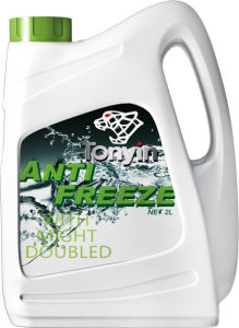 High Quality Anhydrous Antifreeze and Antifreeze for Auto Care pictures & photos