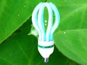 Lamp 105W Lotus 3000h/6000h/8000h 2700K-7500K E27/B22 220-240V Compact Bulb pictures & photos