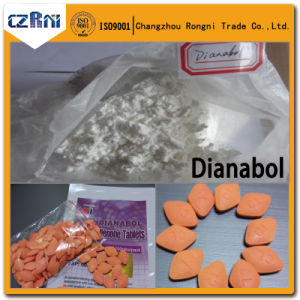 Safe Ship Hormones Steroid Nandrolone Decanoate Deca Durabolin CAS No.: 62-90-8 for Muscle Building pictures & photos