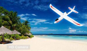 312700c-Radio Control Airplane - White pictures & photos