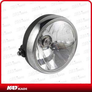 Motorcycle Spare Part Motorcycle Headlight for Ax-4 pictures & photos