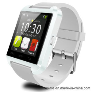 China Factory Android Smart Watch Bracelet Cheap Smart Wrist Watch Wholesale pictures & photos