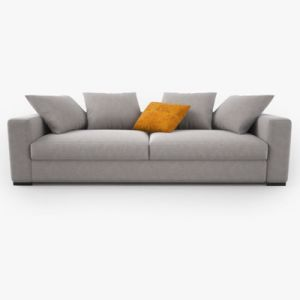 Best Price Modern Living Room Fabric Sofa Set (F810) pictures & photos