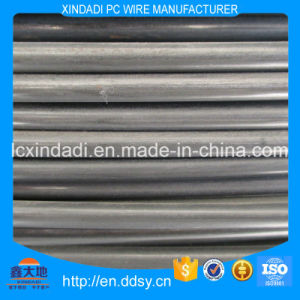 9.0 Prestressed Concrete Wire pictures & photos
