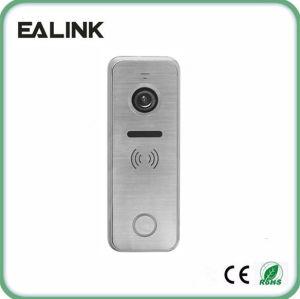 Super Slim Video Door Phone Outdoor Camera