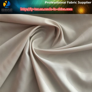Soft 240t Pongee, Poly Pongee for Garment, Polyester Fabric pictures & photos