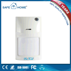 Household Security Wired Wall Mounted PIR Motion Sensor pictures & photos