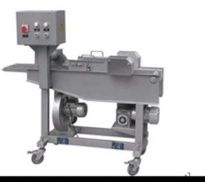 Automatic Completion of The Product Above The Bread Crumbs Machine pictures & photos