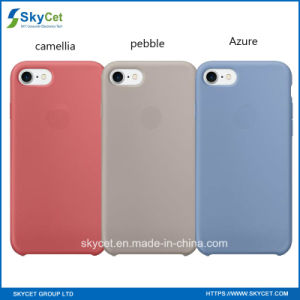 Mobile Phone Case Silicone Phone Case for iPhone 7plus pictures & photos