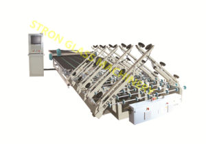 6133 CNC Full Automatic Glass Cutting Machine Line pictures & photos