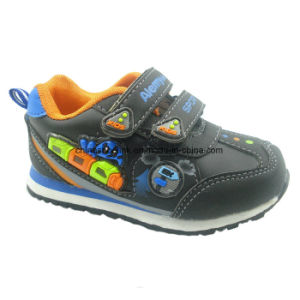 Popular Shoes, Kid Shoe, Outdoor Shoes, Sport Shoes, School Shoes pictures & photos